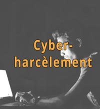 cyberharcelement